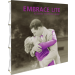 Embrace Lite 7.5ft Full Height Push-Fit Tension Fabric Display